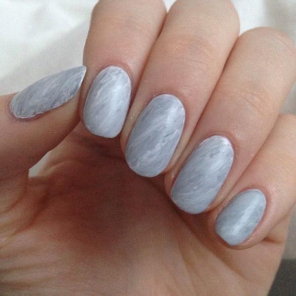 marble nail art designs (90)