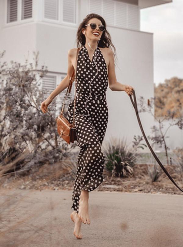 polka dots outfits (10)