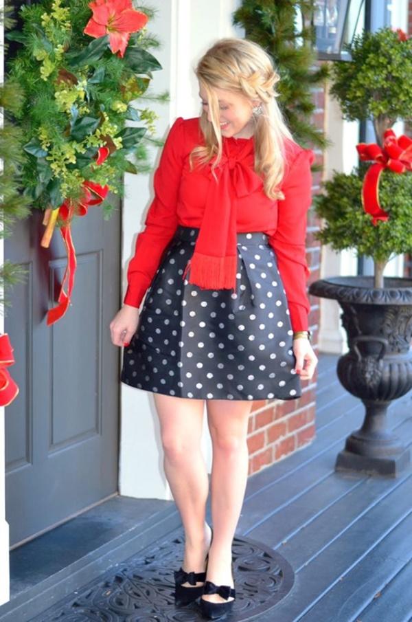 polka dots outfits (105)