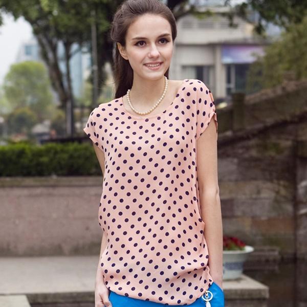 polka dots outfits (107)