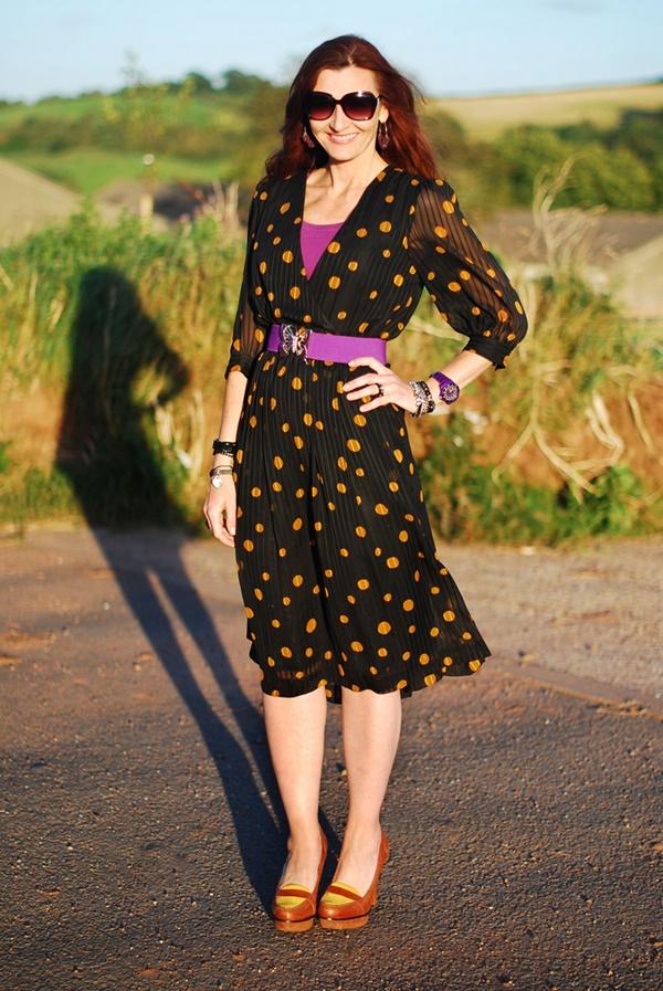 polka dots outfits (30)