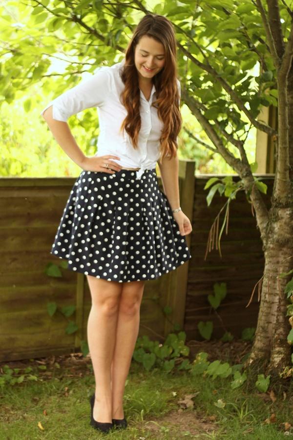 polka dots outfits (31)