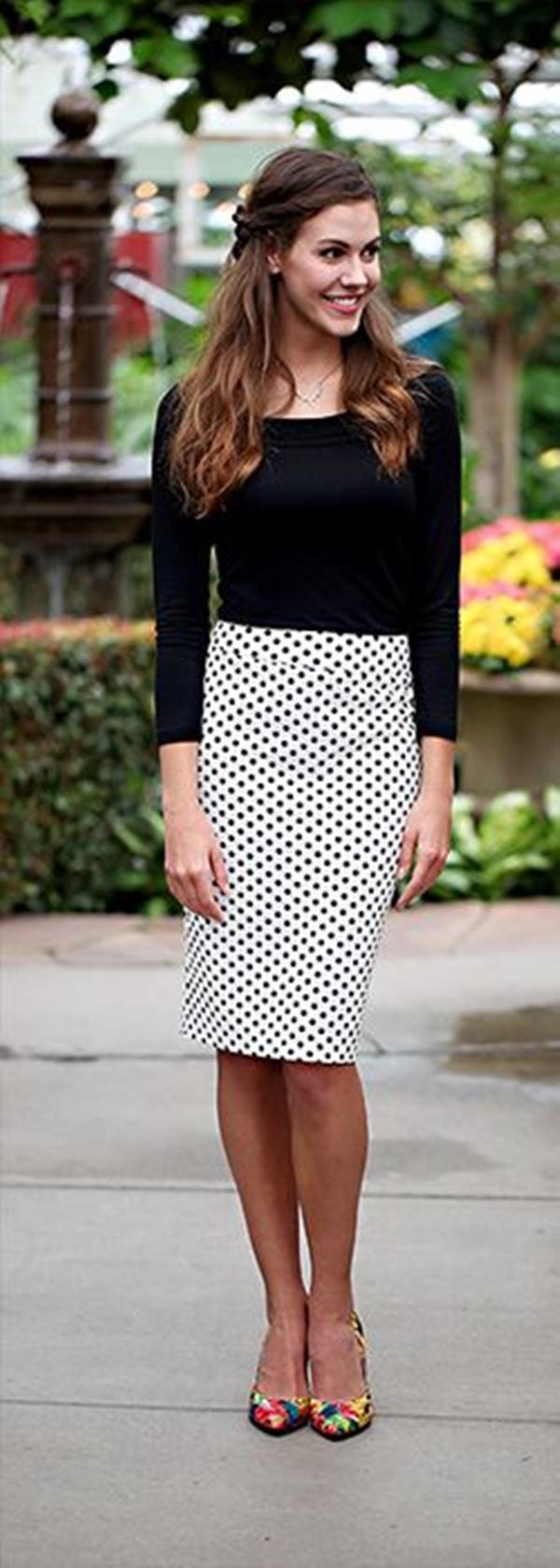 polka dots outfits (65)
