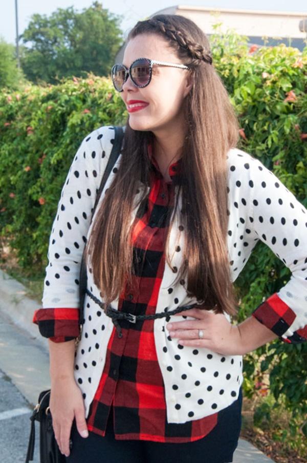 polka dots outfits (82)
