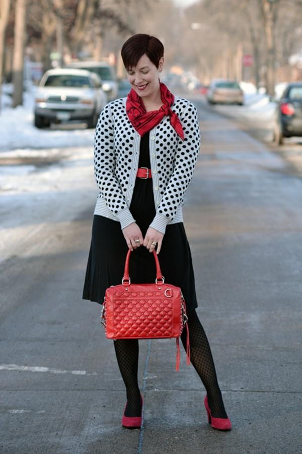 polka dots outfits (84)