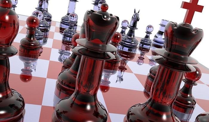 2. chess set gift idea