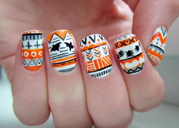 aztec-nail-art-3
