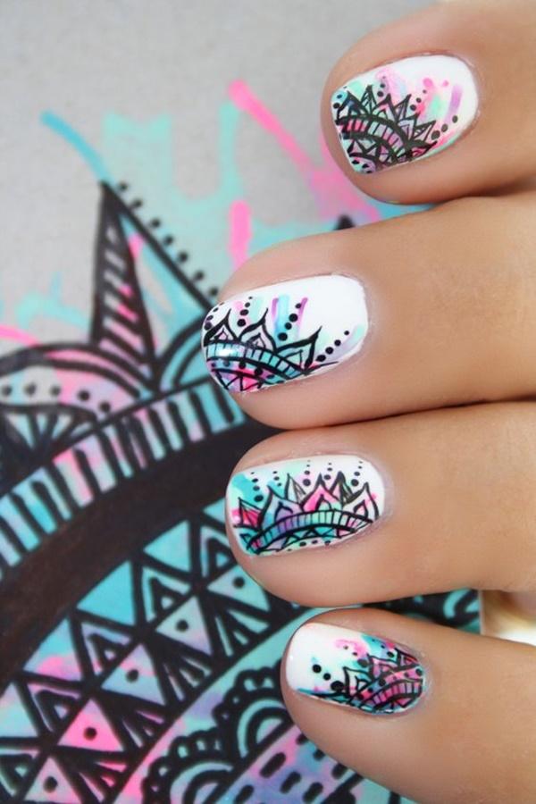 aztec-nail-art-4