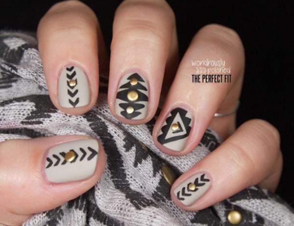 aztec-nail-art-67