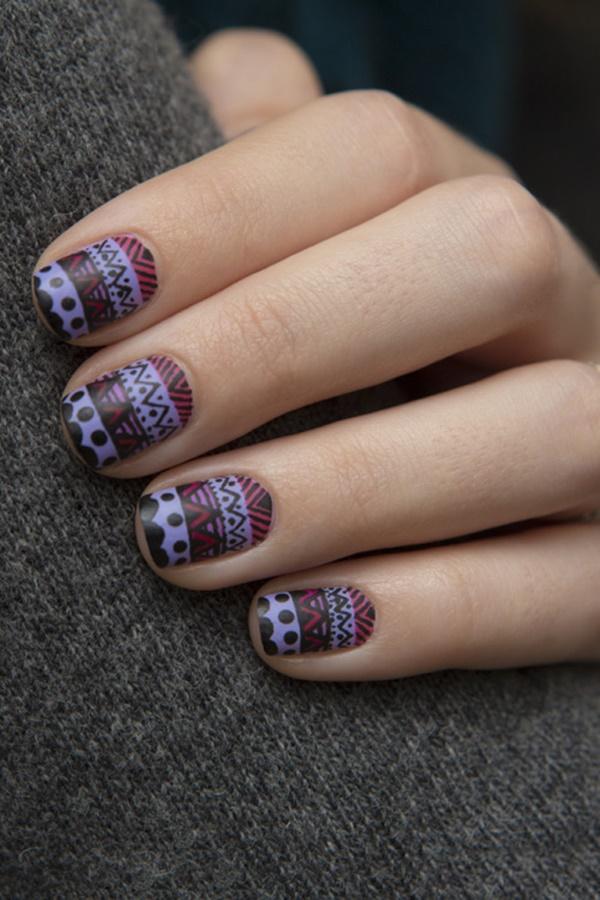 aztec-nail-art-89