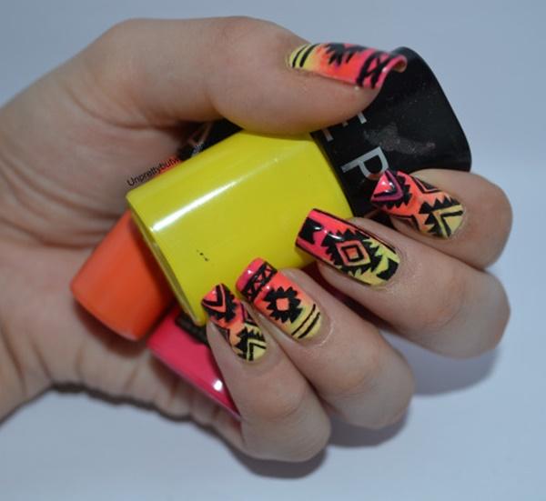 aztec-nail-art-98