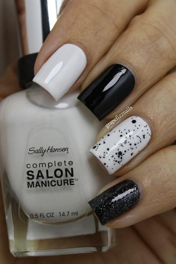 black-and-white-nail-art-45
