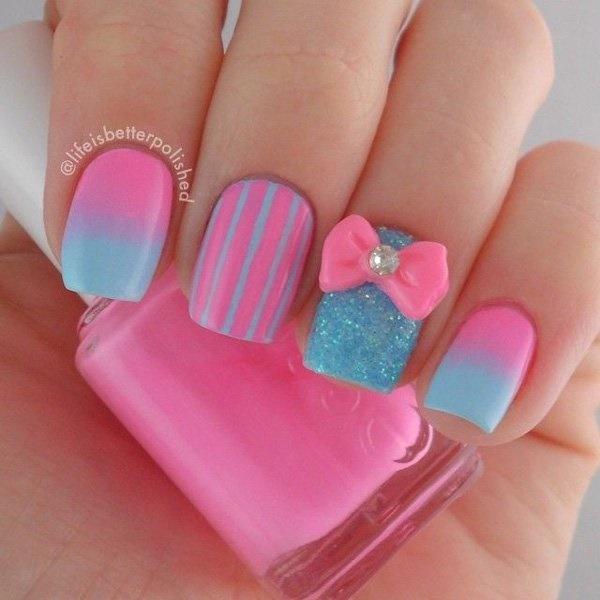 bow-nail-art-designs-108
