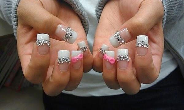 bow-nail-art-designs-13