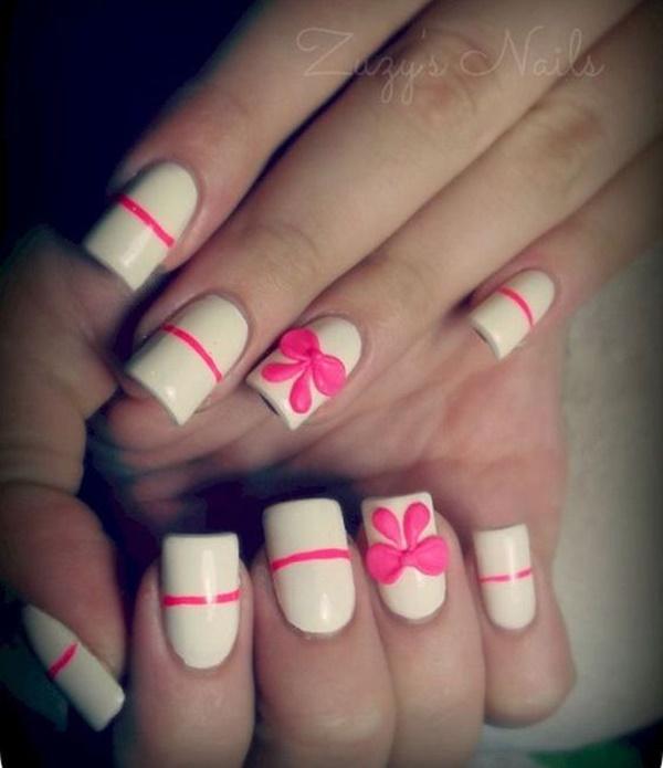 bow-nail-art-designs-17
