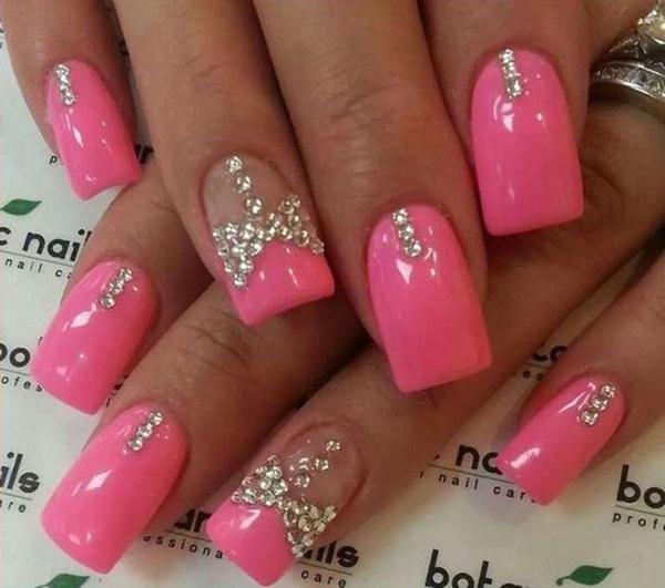 bow-nail-art-designs-24