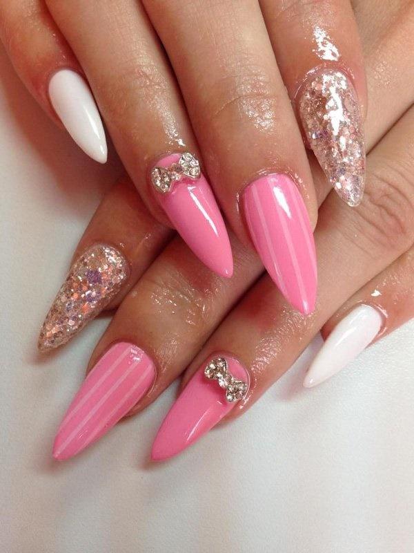 bow-nail-art-designs-25