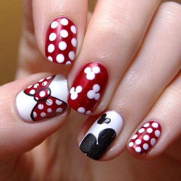 bow-nail-art-designs-28