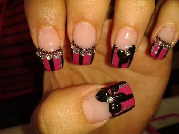 bow-nail-art-designs-50