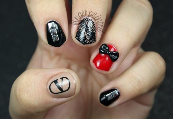bow-nail-art-designs-89