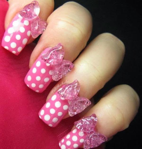 bow-nail-art-designs-9