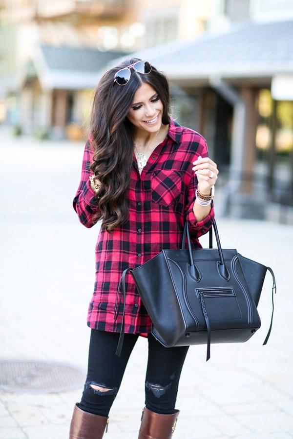 plaid-outfits-37