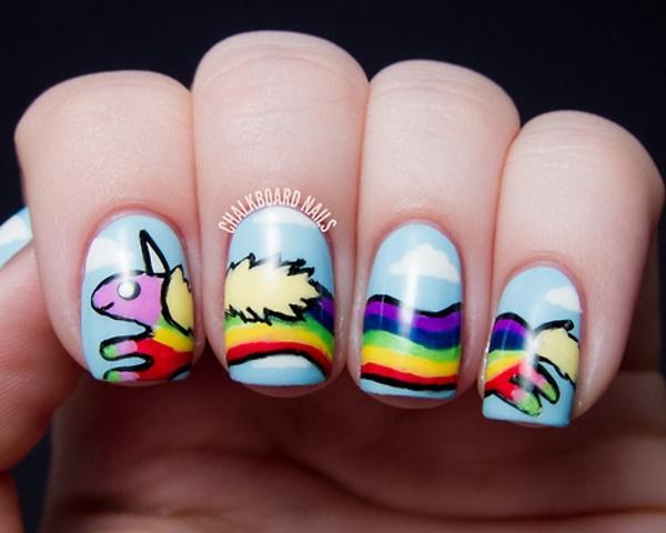 raibow-nail-art-designs-102