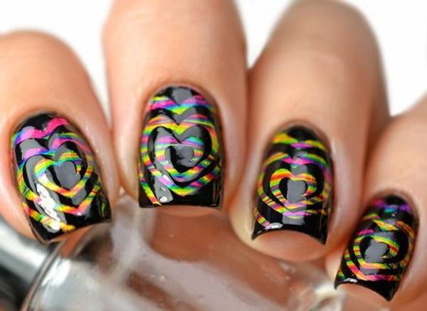 raibow-nail-art-designs-17