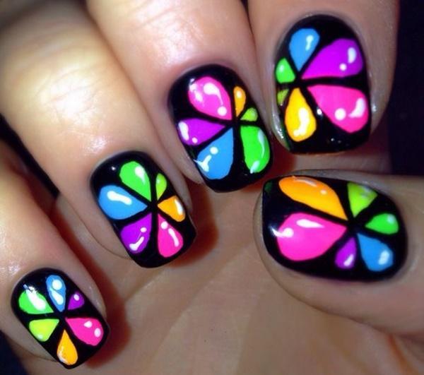 raibow-nail-art-designs-18