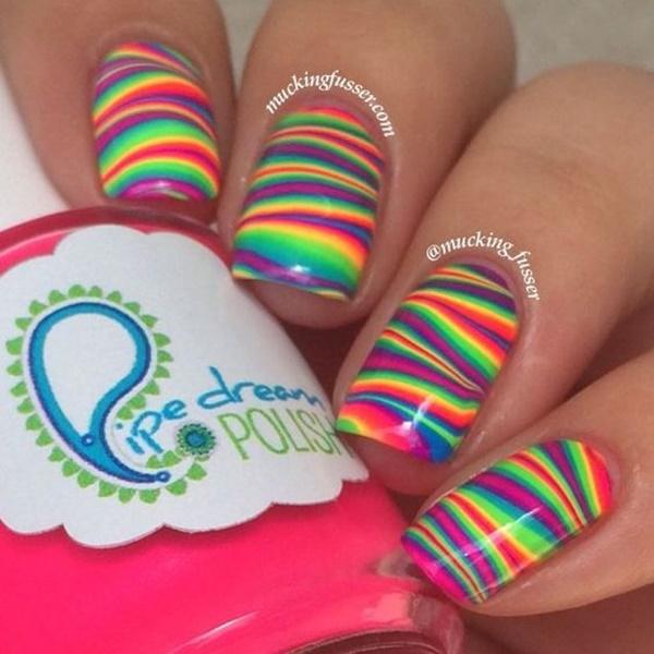 raibow-nail-art-designs-3