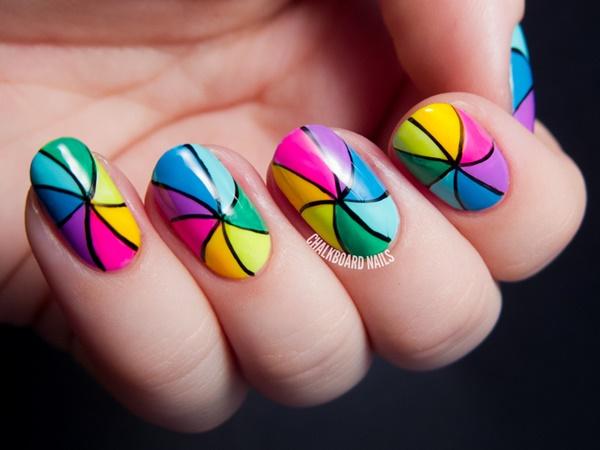raibow-nail-art-designs-4