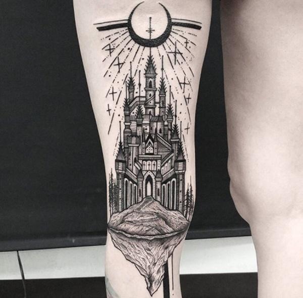 thigh-tattoo-ideas-107