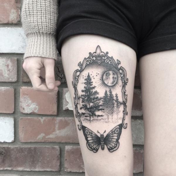 thigh-tattoo-ideas-2