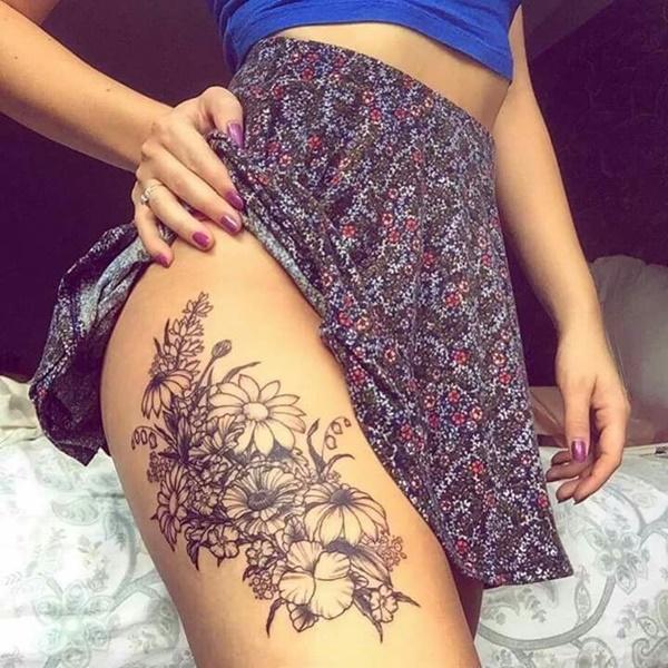 thigh-tattoo-ideas-5