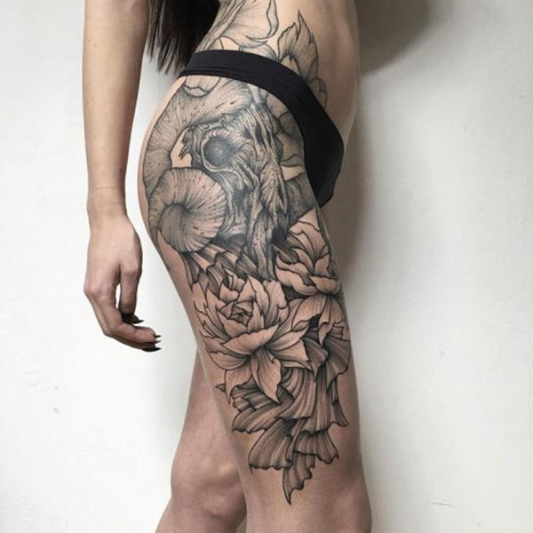 thigh-tattoo-ideas-57