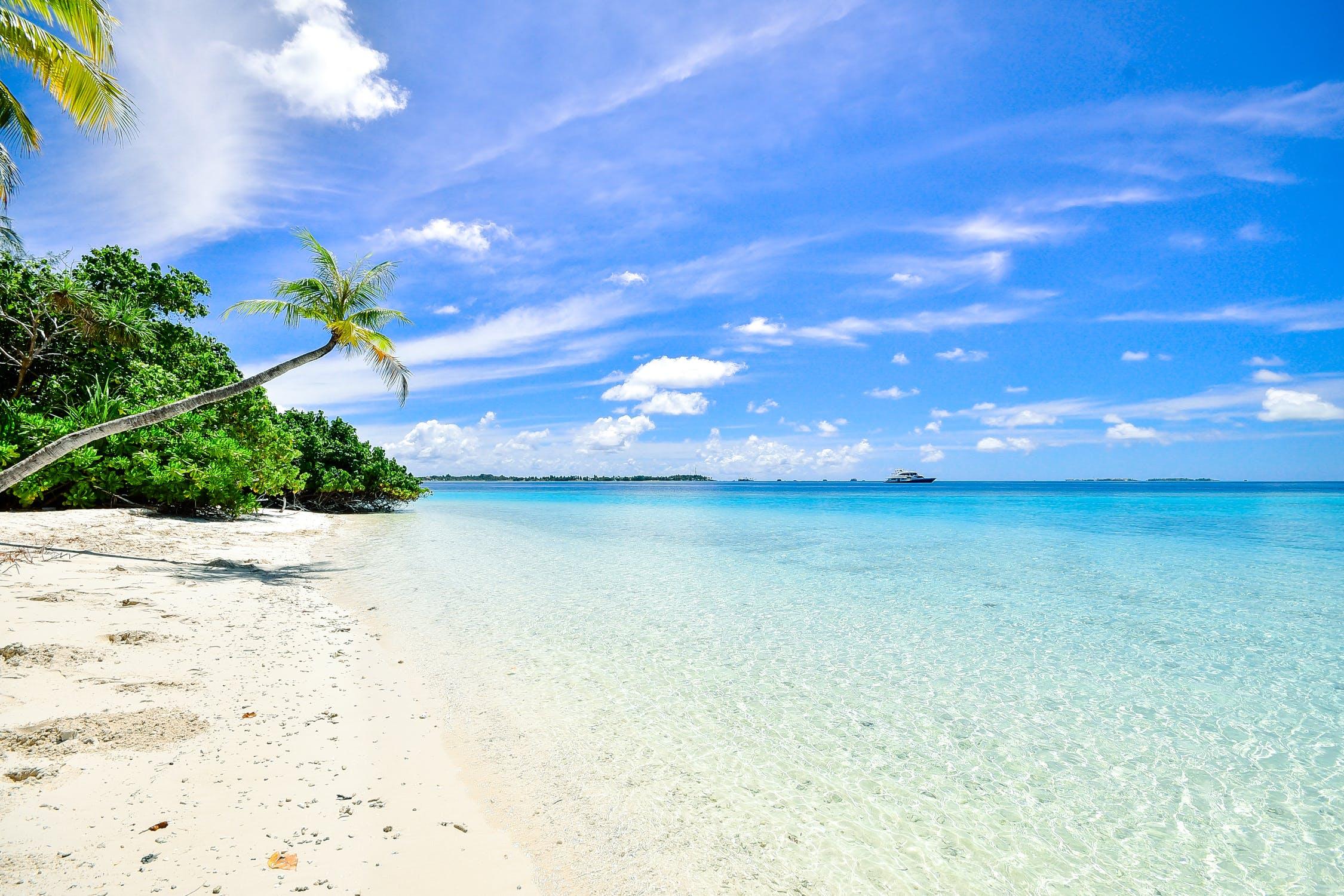 7 Beach Activities Women Will Enjoy, Aside From Getting