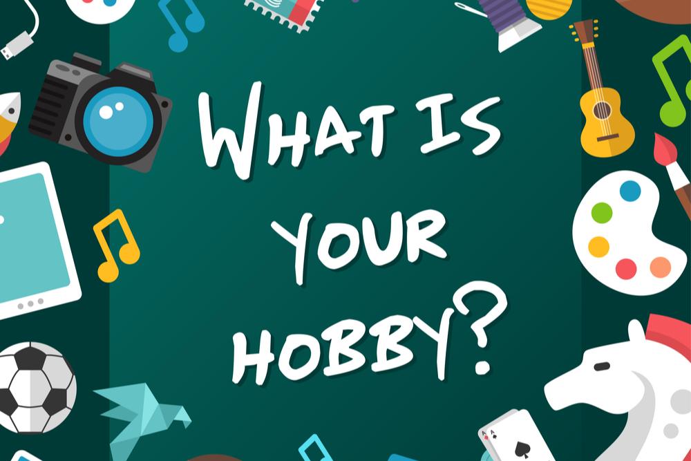 Image result for hobby