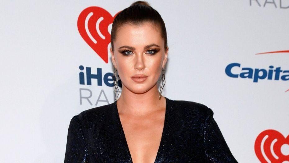 Anorexic Celebrities - Ireland Baldwin