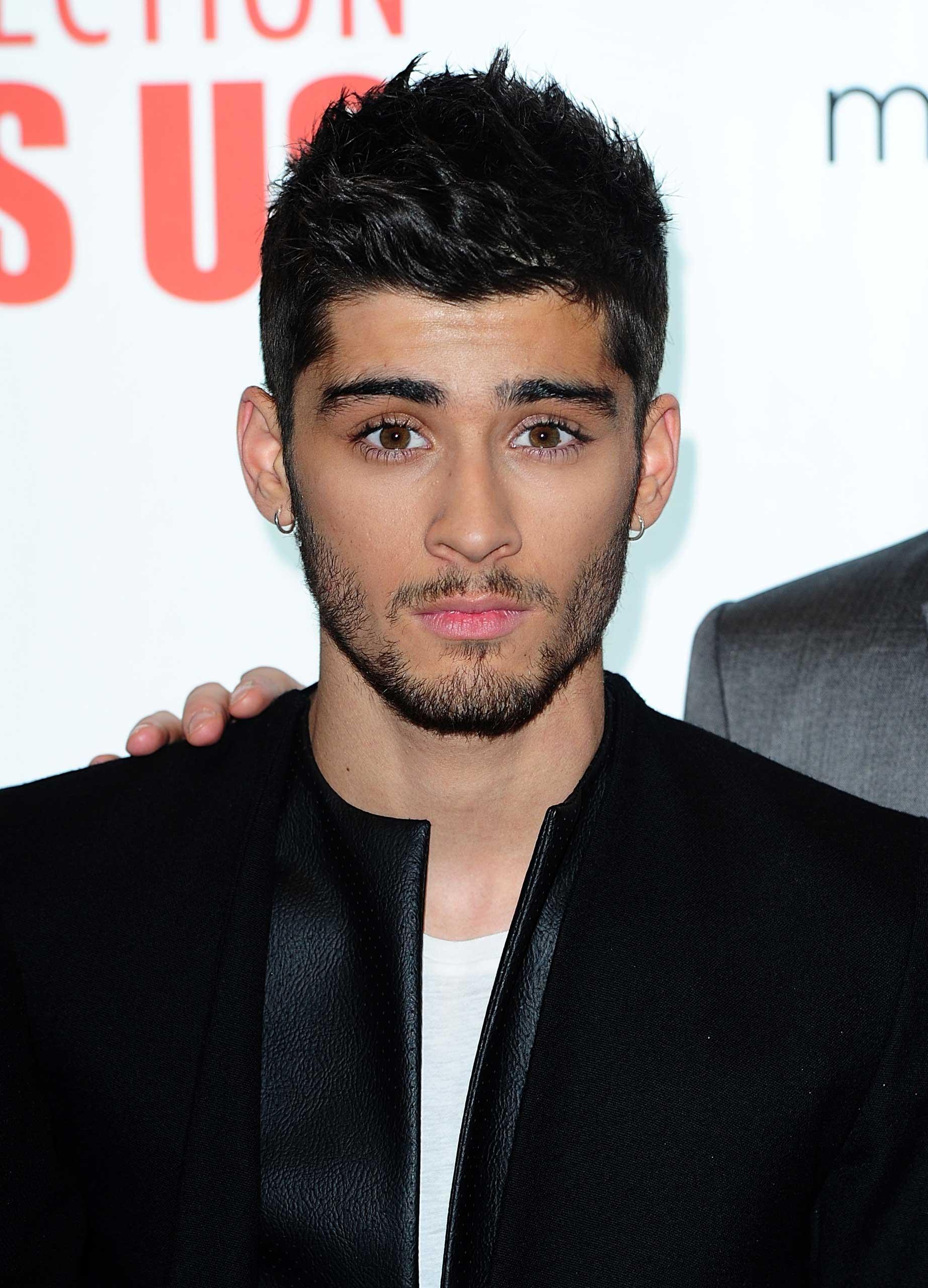 Zayn Malik quits One Direction