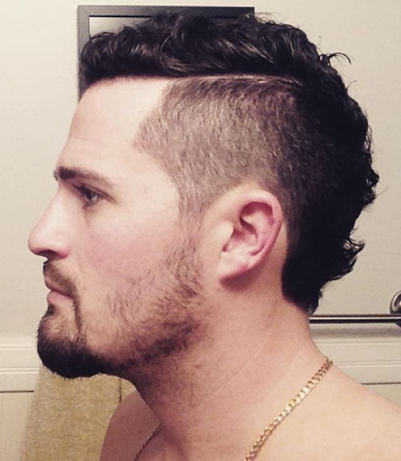 65 Best Mullet Hairstyles For Men In 2019