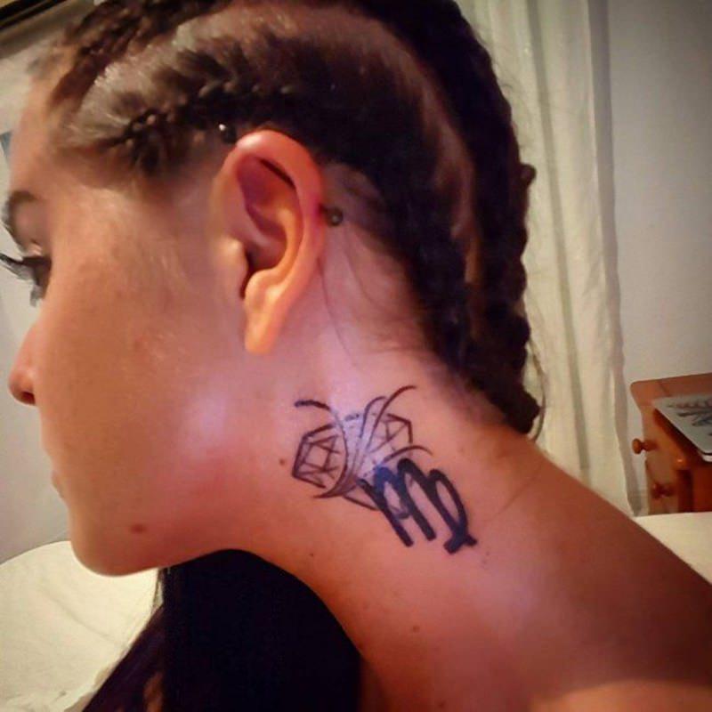 virgo-tattoos