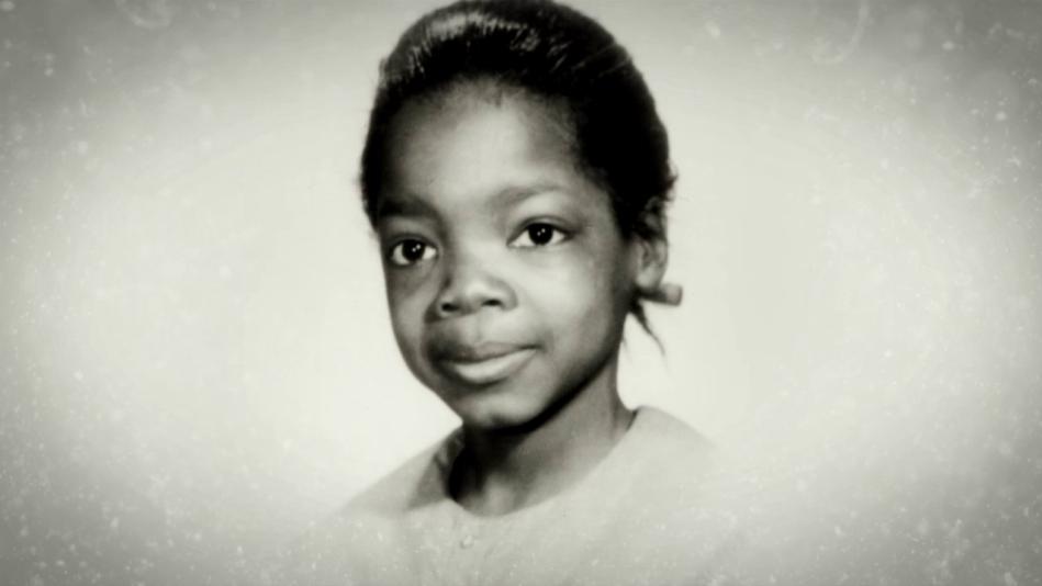 Child Oprah