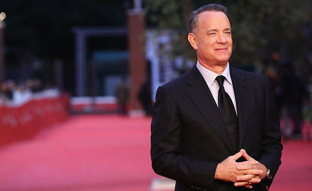 Tom Hanks Featured Image