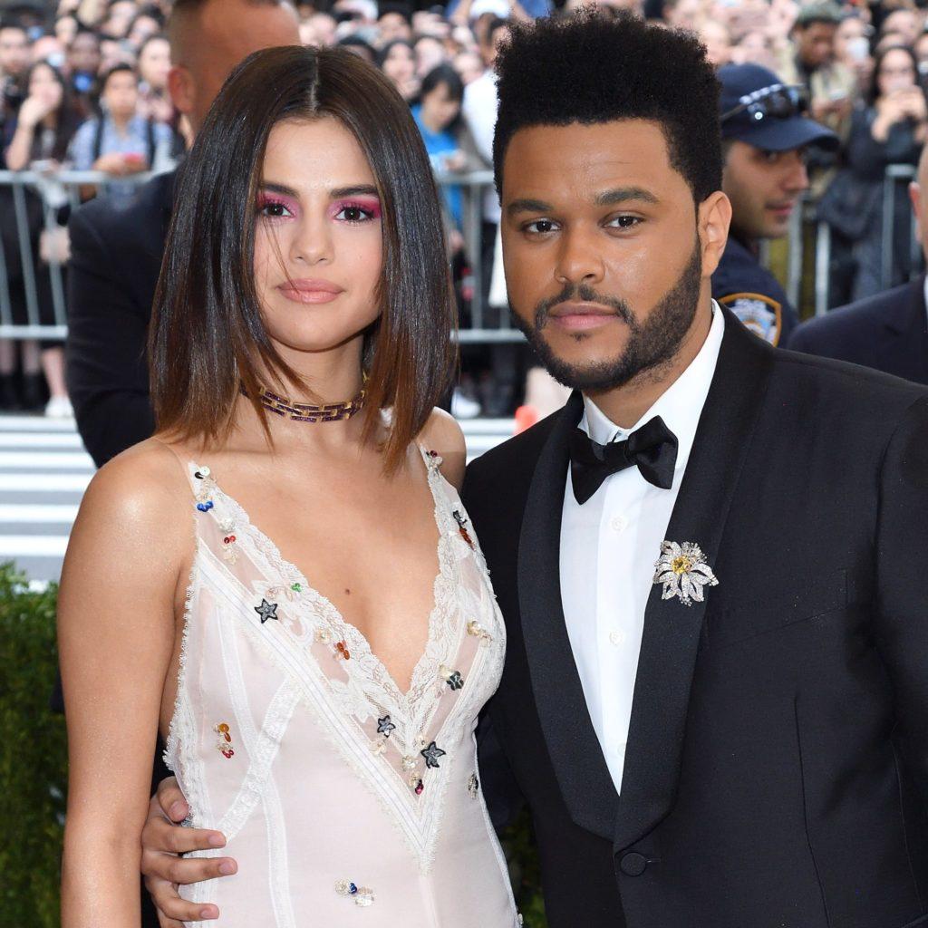 Selena Gomez - The Weeknd
